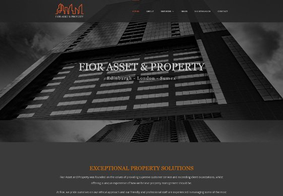 Fior asset and property